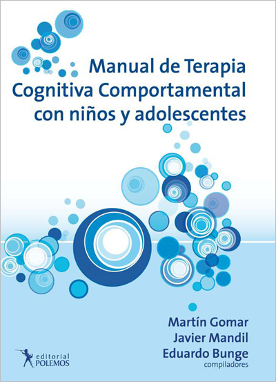Manual terapia cognitiva